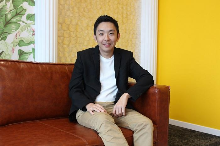 eric cheng co founder and group ceo carsome