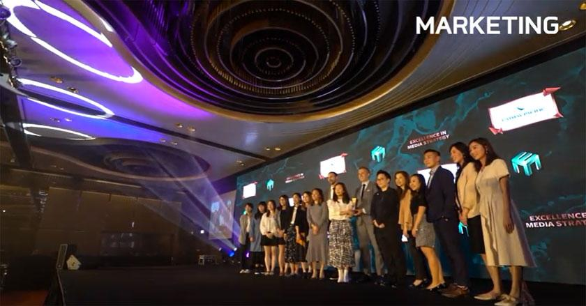 Marketing Excellence Awards 2019 Singapore - Video Highlights