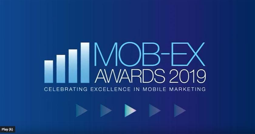 Mob-Ex Awards 2019 Singapore - Video Highlights