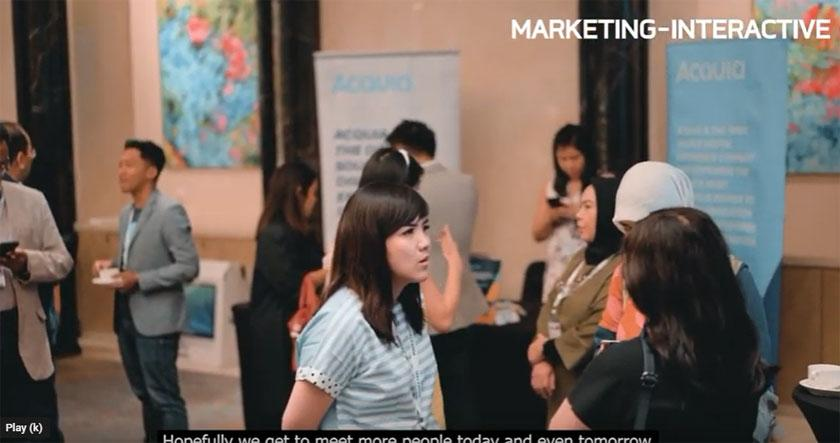 Digital Marketing Asia 2019 Indonesia
