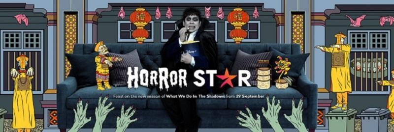 FREE HORROR horror_star_kv_-_chris_chai_what_we_do_in_the_shadows Disney+ SG reimagines horror titles with pontianaks and vampires