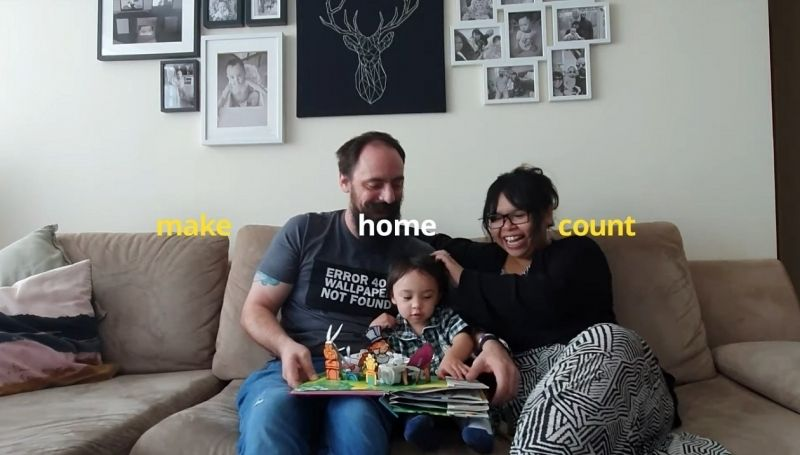 IKEA Make Home Count