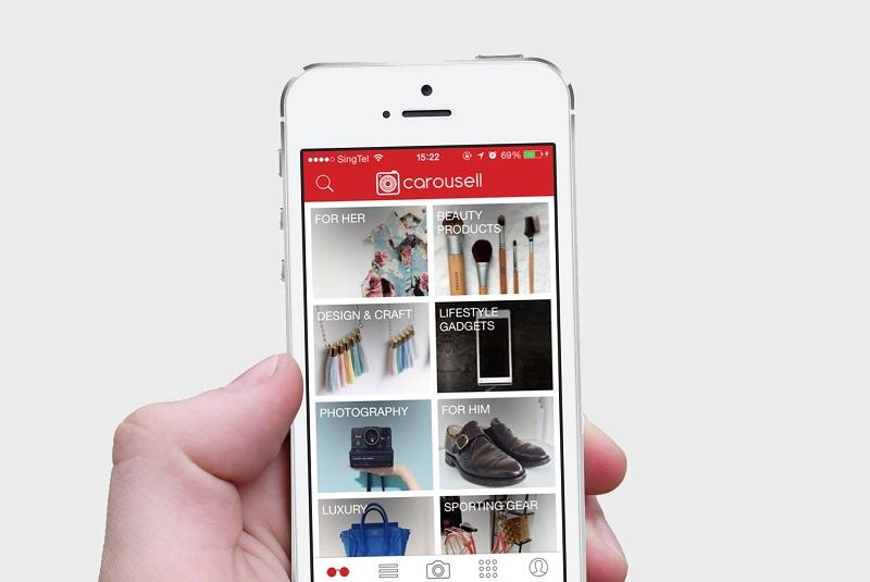 Carousell, Singapore, Philippines, Hong Kong, Essence, marketing, campaign