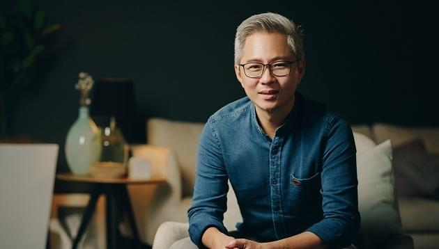 jeff chang chief executive officer forefront