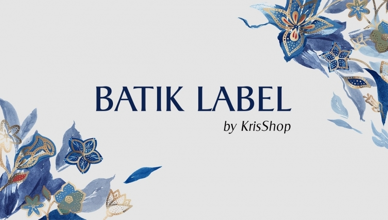 Batik Label by KrisShop