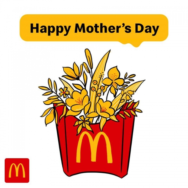 macs mothers day