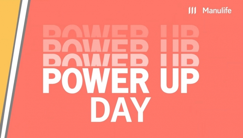 Manulife Power Up