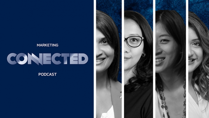 Marketing podcast, PR Asia