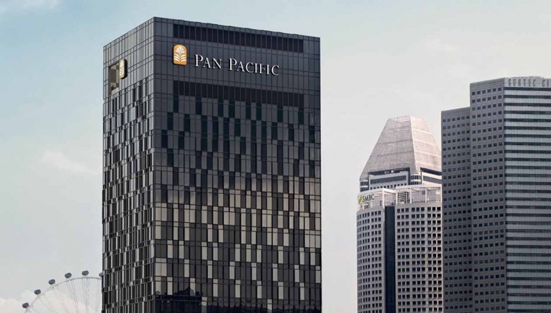 Pan Pacific Hotel Groups