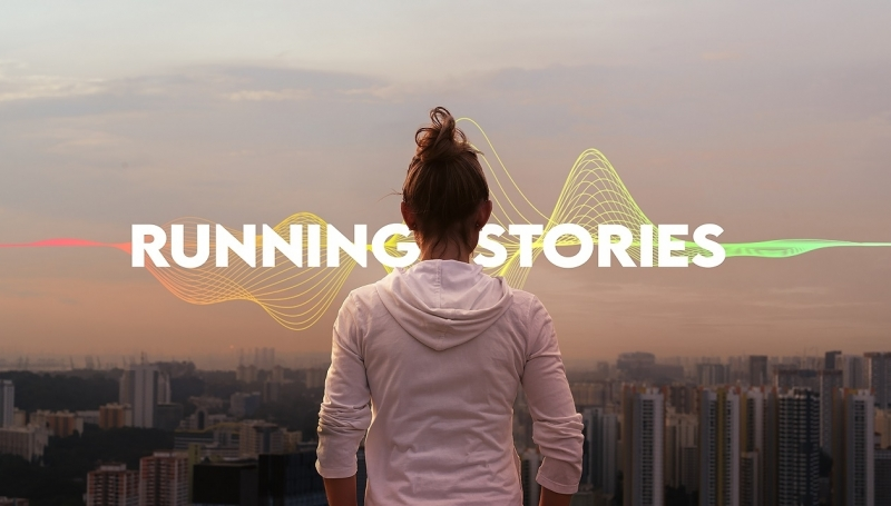 Running Stories BBH