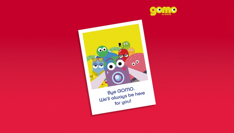 GOMO by Singtel