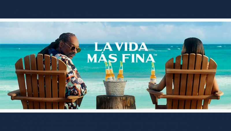 Snoop Dogg, Corona