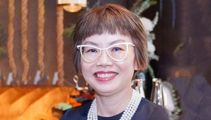 Susie Wong