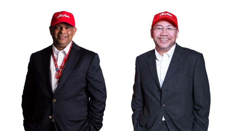 Tony Fernandes Back As Airasia Ceo Being Let Down By A Partner Hurt A Lot