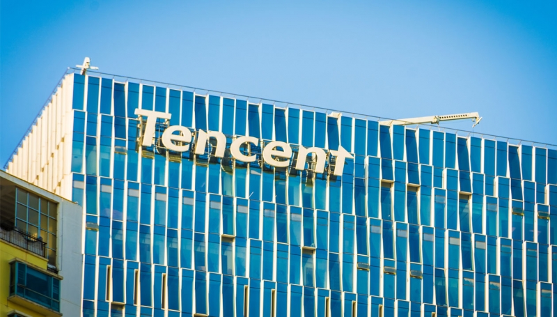 Tencent, Honor of Kings