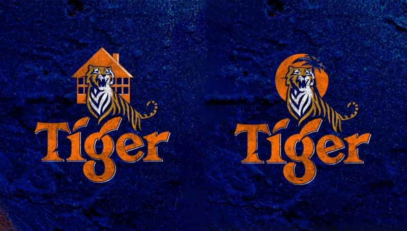 Tiger Beer Stay Home