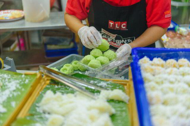 who put the john in rot and other fusion food stories from singapore