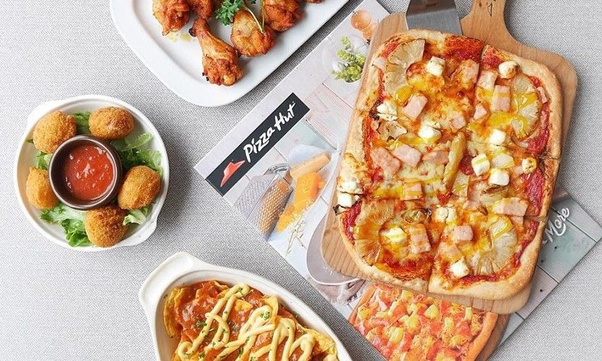 Pizza Hut Malaysia Drives Expansion Efforts With 400th Store